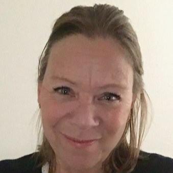 Lise-Lotte van der Wal