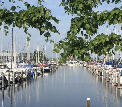 Jachthaven Kamperland